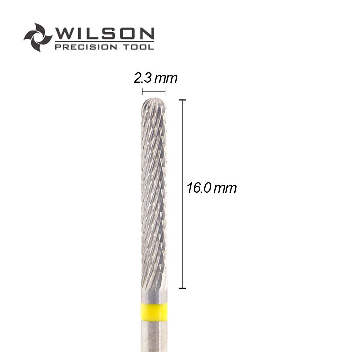 5000102 - Carbide Dental Lab Burs