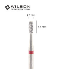 5001409 - Dental Lab Burs