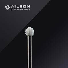 Ball Shape - Remove Foot Calluses - Ceramic Bits