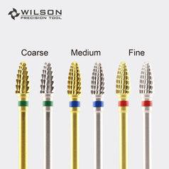 Mini Cone - Carbide Nail Bits