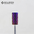 Purple Coating - Barrel - Carbide Nail Bits  - WILSON Online Shop
